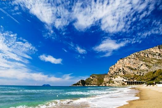casa vacanze a Ausonia (FR) a 30 km da Cassino e Formia